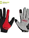 Basecamp® Gants sport Tous Gants de Cyclisme Printemps / Ete / Automne / Hiver Gants de VeloAntiderapage / Respirable / Permeabilite a