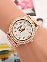 Women's Watches Swiss Quartz Watches Fashion Diamond Alloy Steel Watch Cool Watches Unique Watches