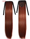 The New Color  Bundled Horsetail 132#  Hair Ponytail
