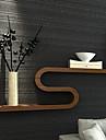 Decoration artistique Fond d\'ecran pour la maison Contemporain Revetement , Intisse Materiel adhesif requisCouvre Mur Chambre