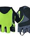 BOODUN® Gants sport Femme / Homme Gants de Cyclisme Printemps / Ete / Automne Gants de VeloResistant aux Chocs / Respirable / Diminue