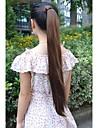 Extensions de cheveux humains Synthetique 120 70cm Extension des cheveux