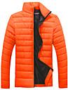 Manteaux & Vestes ( Coton / Coton melange ) Informel Support a Manches longues pour Homme