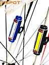 Cykellyktor / Baklykta till cykel / hjul lampor / säkerhetslampor LED - Cykelsport Laddningsbar 14500 100 Lumen Batteri / USB