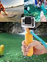 GoPro Tillbehör Montering Flytande, För-Actionkamera,Gopro Hero 2 / Gopro Hero 3 / Gopro Hero 3+ / GoPro Hero 5Surfing / Båtliv /