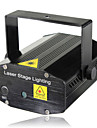 lt - wt röd + grön fjärr mini blinkande laserscenbelysning (röststyrning / självgående / fjärran)