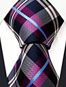 Bărbați Cravată Bărbați Birou Celofibră