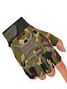 Handskar Aktivitet/Sport Handskar Dam Herr Cykelhandskar Vår Sommar Höst Vinter CykelhandskarAnti-Halk Skyddande Solskyddskräm Taktisk