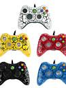 Usine OEM Manettes Pour Xbox 360 Polycarbonate Nouveaute Manette de jeu