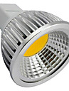 7W GU5.3(MR16) LED-spotlights MR16 1 COB 550LM lm Varmvit / Kallvit Dekorativ DC 12 V 1 st