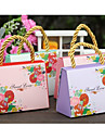 12 Piece/Set Favor Holder - Creative Card Paper Gift Boxes Non-personalised 5.5*11*9cm