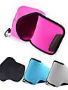 dengpin® neopren mjuka kameraskyddsfodral väska påse för Panasonic DMC-GX8 (blandade färger)