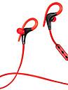mode stereo sport trådlösa Bluetooth-headset hörlurar hörlurar mp3 musikspelare för spelare samsung iphone