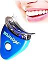 dents de poche lumiere de blanchiment d\'accelerateur conduit, bleu
