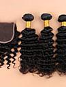 Tissages de cheveux humains Cheveux Bresiliens 350 8 12 14 16 18 20 22 24 26 28 30 Extensions de cheveux humains
