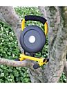 Belysning LED-Ficklampor LED Glödlampor LED 6000 Lumen 3 Läge Cree XM-L2 18650 Vattentät Laddningsbar Greppvänlig Superlätt Hög Kraft