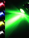 20 Indicatore lampadina en lett luce multicolore dc 12v per auto moto camion