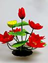 Polyester Lotus Konstgjorda blommor