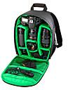 Photography Multi-functionalDigital DSLR Camera Bag Backpack Waterproof Photo Camara Bags Case Mochila for Photographer