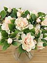 Une succursale Soie Gardenia Fleur de Table Fleurs artificielles