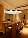 LED Crystal Pendant Light,  Golden Modern Lamp