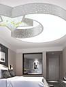 Takmonterad - Living Room / Bedroom / Dining Room / Sovrum - Modern - Flush Mount Lights