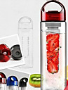 coupe de fruits portable de style aleatoire