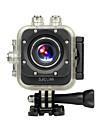 SJCAM M10+ Camera d\'action / Camera sport 12MP 1920 x 1080 Etanches / Pratique / Sans-Fil / USB 60fps / 30ips / 120fps 4X 1.5 CMOS 32 Go