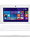 10.1 Inch Windows 10 Netbook-Subject 2G+32G 1024*600 Mipi Intel Baytrail-CR(Quad-core)Intel HD Graphic (Gen7) W