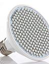 24W E26/E27 Lampes Horticoles LED 200 1500 lm Rouge / Bleu AC 85-265 V 1 piece