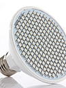 24W E26/E27 LED-växtlampa 200 1500 lm Röd / Blå AC 85-265 V 1 st