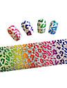 Tecknat / Vackert - Finger / Tå / Andra - Glitter - av Andra - 5PCS - styck 15cm x 10cm x 5cm (5.91in x 3.94in x 1.97in) - cm