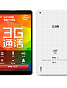 Teclast P80 3G PhabletAndroid 5.1 8 inch Quad Core 1.2GHz 1GB+8GB IPS Screen GPS