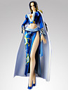One Piece Boa Hancock 20CM Figures Anime Action Jouets modele Doll Toy