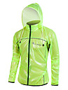 WEST BIKING® Cykeljacka Unisex Lång ärm CykelVattentät / Andningsfunktion / Håller värmen / Snabb tork / Ultraviolet Resistant /