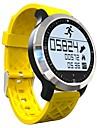 F69 sprots smart klocka IP68 fitness tracker armband pulsmätare simning armband för ios android