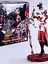 Figures Anime Action Inspire par LOL Cosplay PVC CM Jouets modele Jouets DIY
