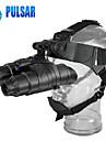 1X20 mm Jumelles Militaire Vision nocturne Chasse Militaire BAK4 Entierement  Multi-traitees 36° Aucun Mecanisme de Mise au point