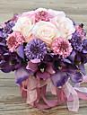 1 Gren Silke Annat Bordsblomma Konstgjorda blommor 23CM