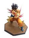 Dragon Ball Annat 16CM Anime Actionfigurer Modell Leksaker doll Toy