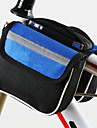 Sac de Velo 2LSac de cadre de velo Resistant a la poussiere Vestimentaire Anti-derapant Resistant aux Chocs Sac de Cyclisme MailleSacoche