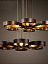 40W Lampe suspendue ,  Rustique Peintures Fonctionnalite for Style mini MetalSalle de sejour / Chambre a coucher / Salle a manger /