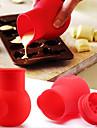 Decorer Outil Pour Gateau Pour Bonbons For Chocolate Silikon Ecologique Haute qualite