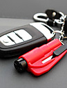New Car Auto Emergency Mini Safety Hammer Belt Window Breaker Cutter Escape Tool High Quality