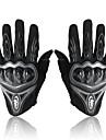 Motorcykel Handskar Helt finger Syntetiska Tygfibrer / ABS M / L / XL Röd / Svart / Blå