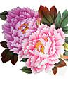 1 Tatouages Autocollants Series de fleur Grande Taille Bas du Dos ImpermeableHomme Femelle Adulte Adolescent Tatouage TemporaireTatouages