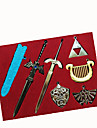 The Legend of Zelda modele de l\'epee de maitre trousseau