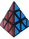 Dayan® Slät Hastighet Cube 3*3*3 Hastighet Magiska kuber Svart Blekna ABS