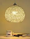 Max 60W Lampe suspendue ,  Contemporain Autres Fonctionnalite for Designers MetalSalle de sejour / Chambre a coucher / Salle a manger /