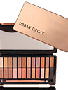 1Pcs Sales Of 12 Colors Earth Nude Make-Up NK 4 Generation Silty Eye Shadow Exquisite Natural Nude Make-Up